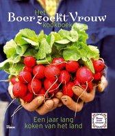 Het Boer Zoekt Vrouw Kookboek