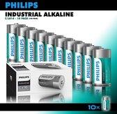 Philips Industrial C 1.5Volt / LR14 / MN1400 batterijen - 10 stuks