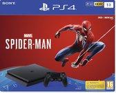 Afbeelding van Sony PlayStation 4 Slim Console - Marvels Spider-Man-bundel - 1 TB