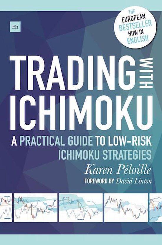 Boek cover Trading with Ichimoku van Karen Peloille (Onbekend)