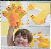 Duckling Wash & Play - Geel