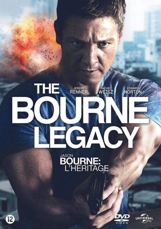 The Bourne Legacy - Film