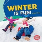 Winter Is Fun!
