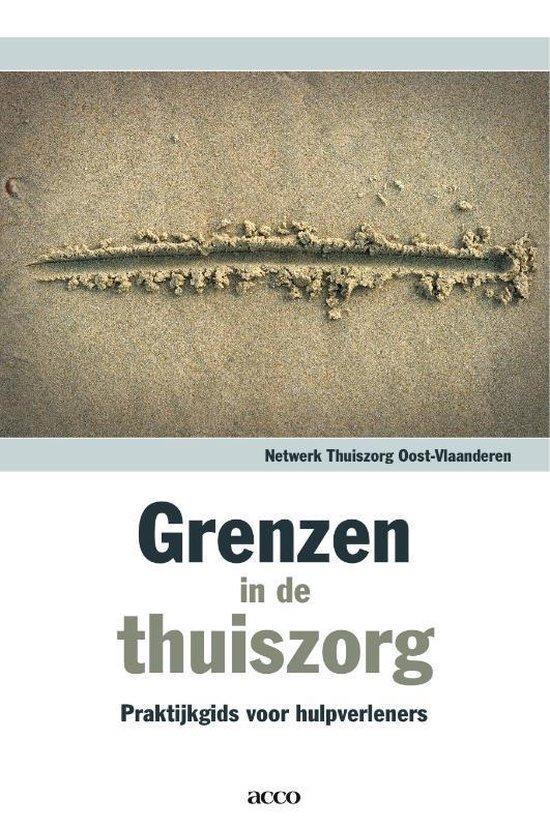 Grenzen in de thuiszorg - Netwerk Thuiszorg Oost-Vlaanderen |