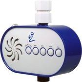 H2O Power Water Power Radio, FM radio voor de douche, loopt op waterdruk