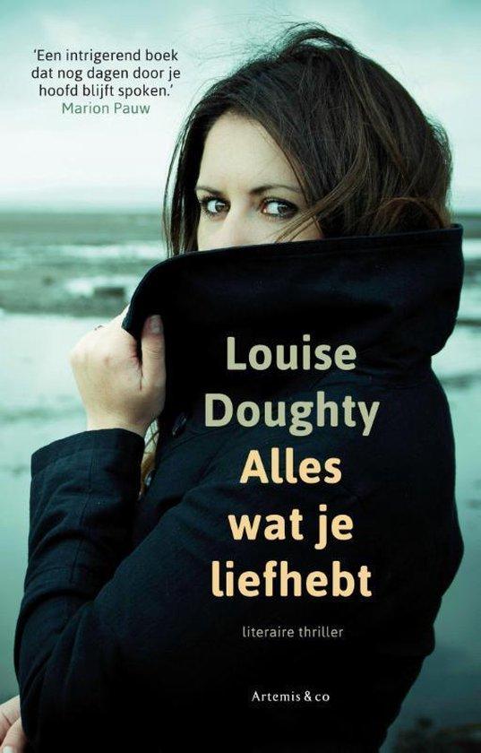 Voor altijd verloren - Louise Doughty |