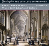 The Complete Organ Works, Vol. 4 - Trinity College
