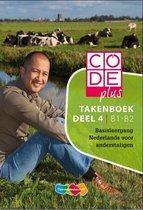 Code plus Deel 4 B1-B2 Takenboek