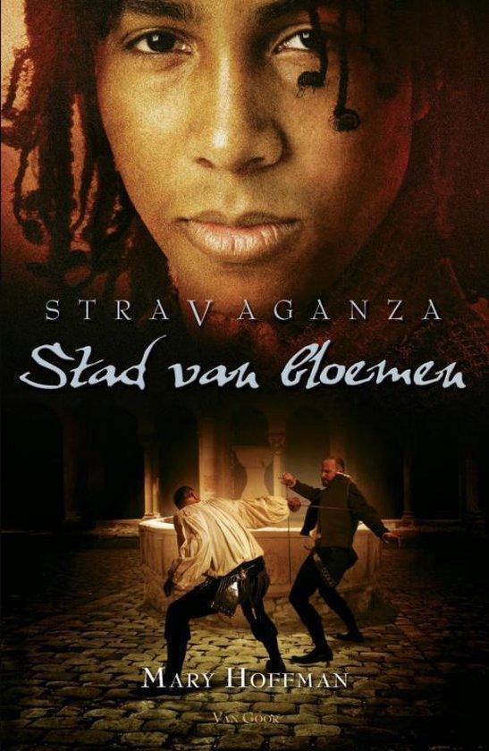 Stad Van Bloemen - Mary Hoffman  