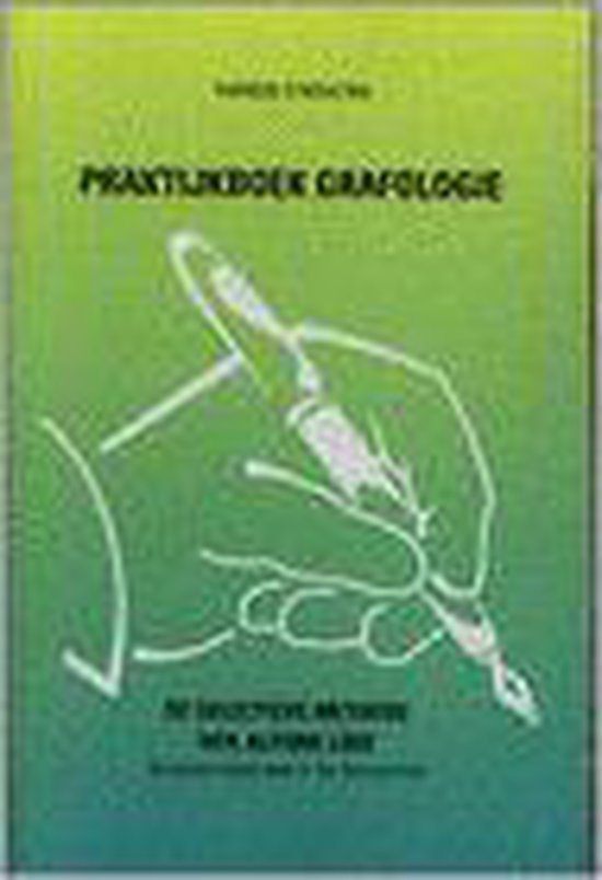 Praktijkboek Grafologie - Thérèse Stienstra |