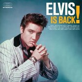 Elvis Is Back/A Date With Elvis