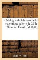Catalogue de tableaux italiens, flamands, hollandais et francais, des anciennes ecoles
