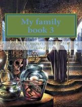 My Family Book 3