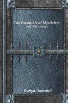 Boek cover The Essentials of Mysticism van Evelyn Underhill