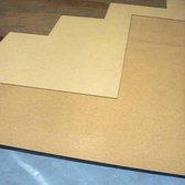Tisa-Line Comfort Duo 8mm Ondervloer 3,52m2 per pak
