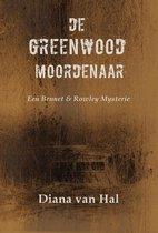 Een Bennet & Rowley mysterie 3 -   De Greenwood moordenaar