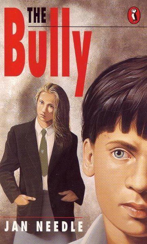 Boek cover The Bully van Jan Needle (Onbekend)