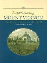 Experiencing Mount Vernon