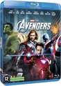 Avengers (Blu-ray)