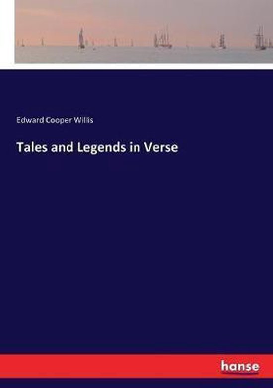 Tales and Legends in Verse