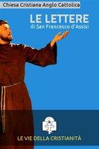Le Lettere di San Francesco d'Assisi