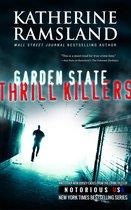 Omslag Garden State Thrill Killers