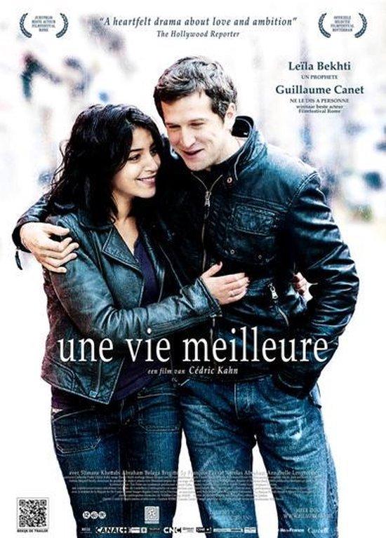 Cover van de film 'Une Vie Meilleure'