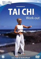 Afbeelding van Fit For Life | Introductie Tai Chi Work Out