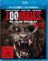Zoombies - Der Tag der Tiere ist da! (3D Blu-ray)