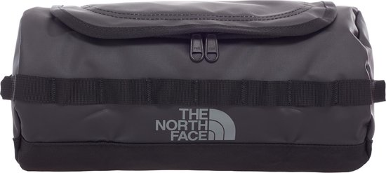 The North Face Base Camp Travel Canister Toilettas - TNF Black - Maat L