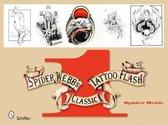 Spider Webb's Classic Tattoo Flash 1