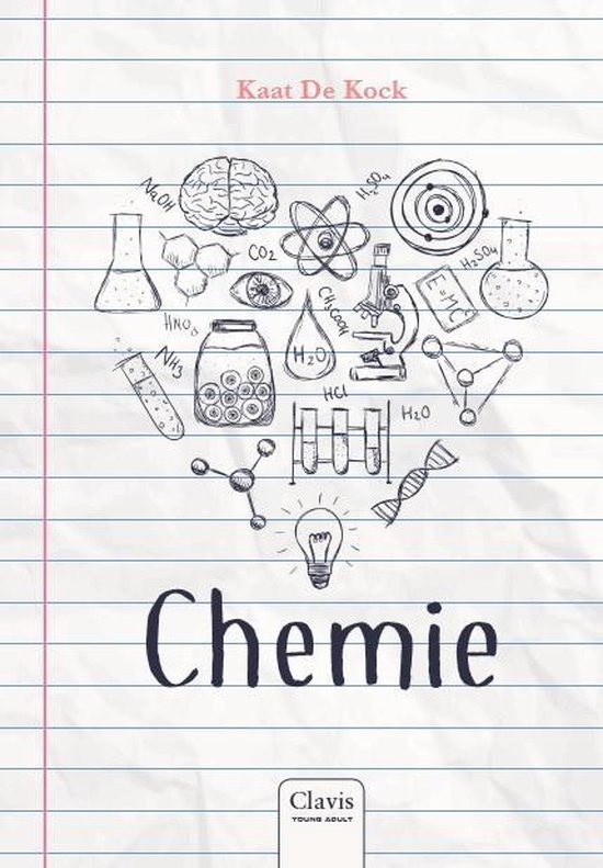 Chemie - Kaat De Kock |
