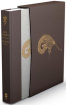Unfinished Tales (Deluxe Slipcase Edition)