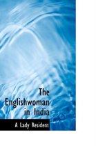 The Englishwoman in India