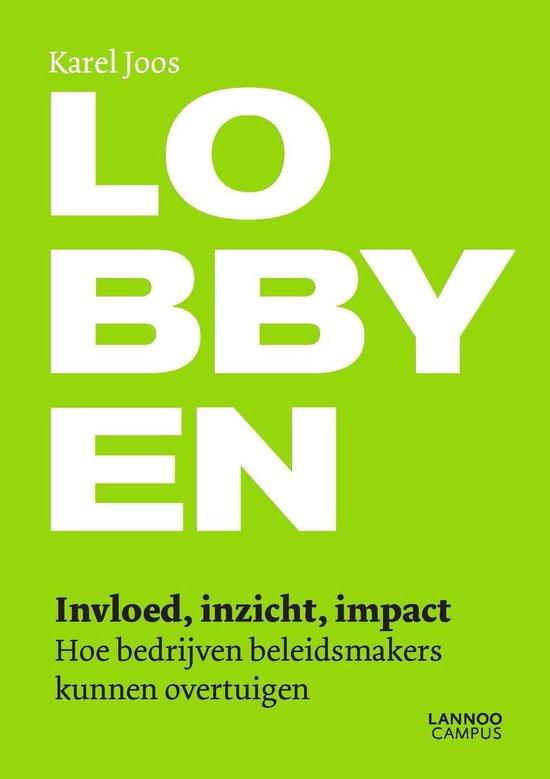 Lobbyen - Karel Joos |