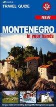 Montenegro in Your Hands | Reisgids Montenegro | Engelstalig