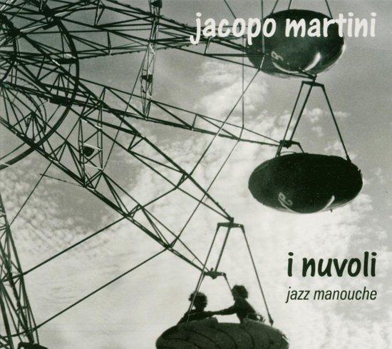 I Nuvoli. Jazz Manouche