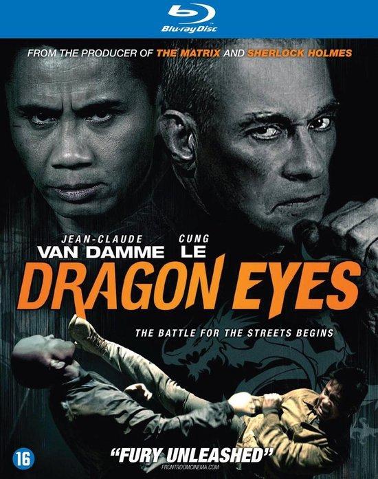 Speelfilm - Dragon Eyes