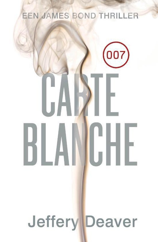 James Bond 1 - Carte blanche - Jeffery Deaver |
