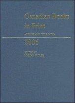 Canadian Books in Print 2006