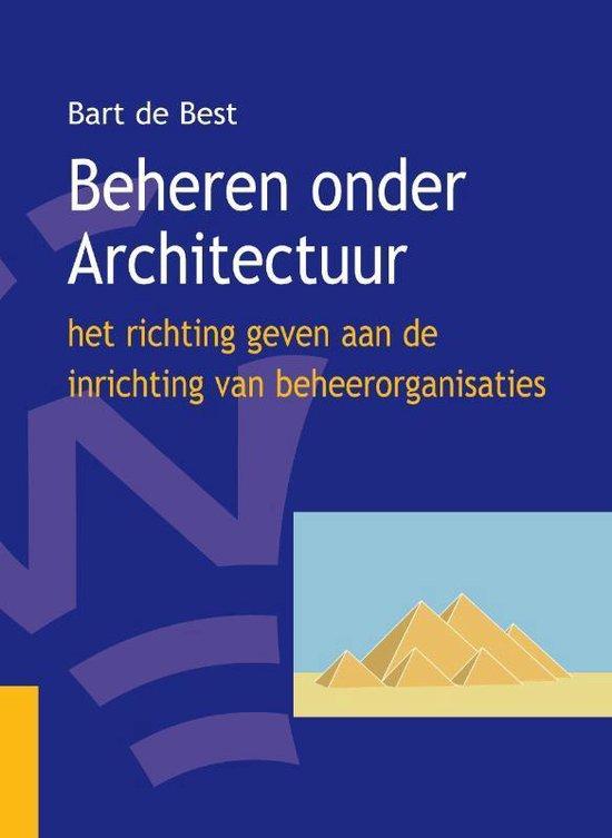 Dbmetrics - Beheren onder Architectuur - Bart de Best | Readingchampions.org.uk