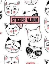 Sticker Album