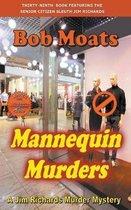 Mannequin Murders