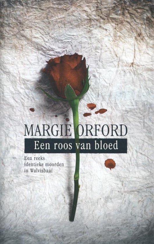 Een roos van bloed - Maggie Orford |