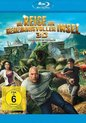 Journey 2 - The Mysterious Island (2012) (3D Blu-Ray)
