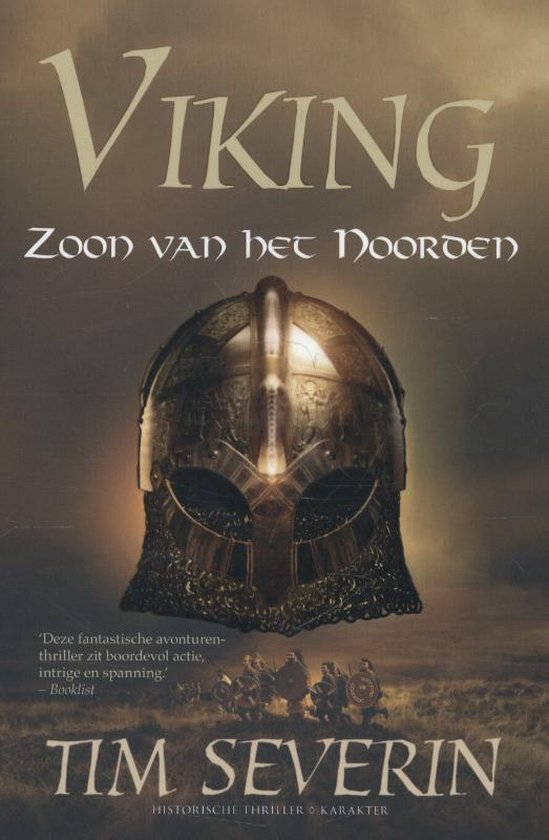 Viking - Viking Zoon van het Noorden - Tim Severin |
