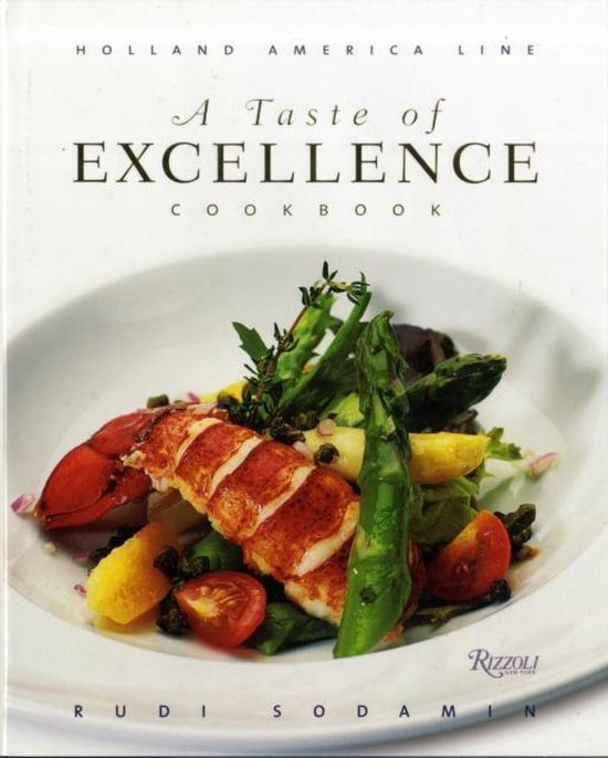 A Taste of Excellence Cookbook