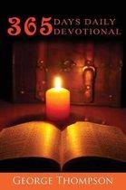 365 Days Daily Devotional