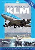 Documentary - Geschiedenis Van De Klm