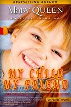 Omslag My Child - My Friend